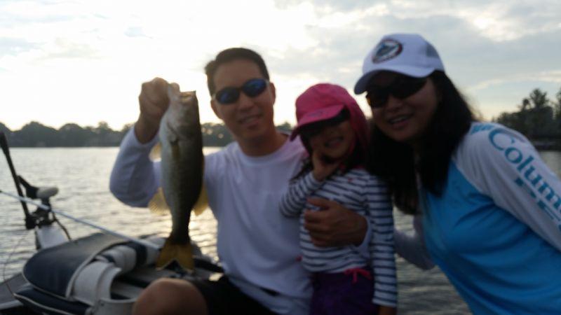 Orlando Bass Angling Guides